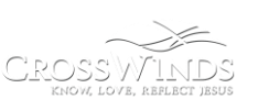 CrossWinds Church logo
