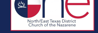 Dallas District Church of the Nazarene logo