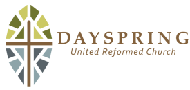Dayspring Reformed Church logo