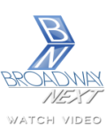 Broadway Next logo