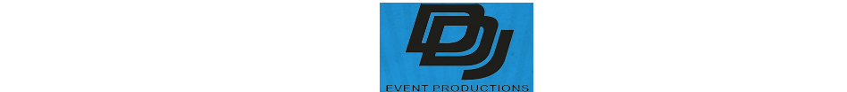 DDJ Event Productions LLC logo
