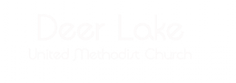 Deer Lake United Methodist Church logo