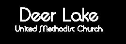 Deer Lake United Methodist Church logo