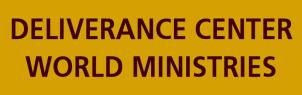 Deliverance Center World Ministries logo