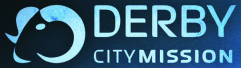 Derby City Mission Ltd logo