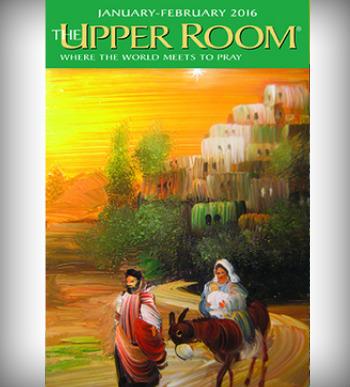 Desert Spring UMC / Resources / Upper Room Devotional