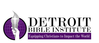 Detroit Bible Institute logo