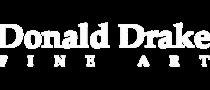 Donald Drake Art logo