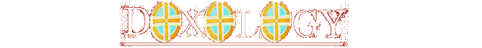 Doxology logo