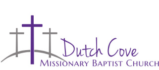 Dutch Cove Missionary Baptist Church logo