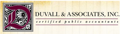 Duvall  Associates Inc logo