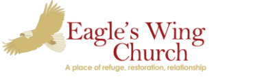 Eagle's Wing Church logo