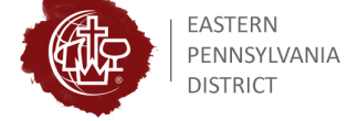 Eastern PA District of the CMA logo