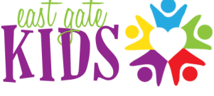east gate kids logo