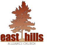 East Hills Alliance Church logo