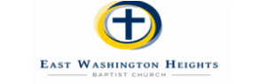 East Washington Heights Baptist Church logo