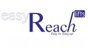 Easy Reach Lifts logo