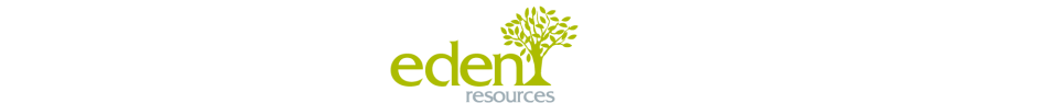 Eden Resources logo