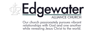 Edgewater Alliance Church logo