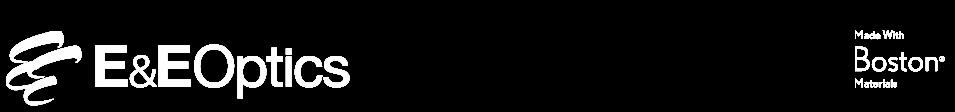 E & E Optics logo