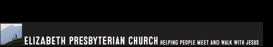 Elizabeth Presbyterian Church logo