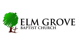Elm Grove Baptist Church--Murray, KY logo