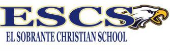El Sobrante Christian School logo