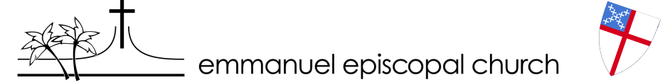 Emmanuel Episcopal Church logo