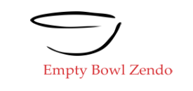 Empty Bowl Zendo logo