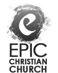 Epic Christian Church logo