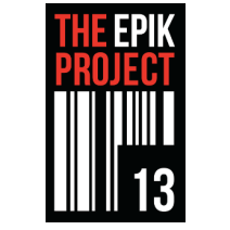 The Epik Project logo