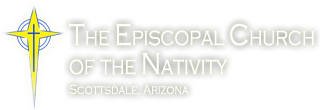 Episcopal Church of the Nativity logo
