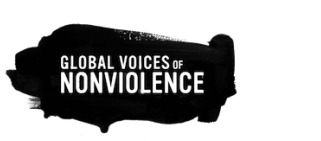 Global Voices of Nonviolence logo