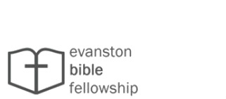 Evanston Bible Fellowship Church logo