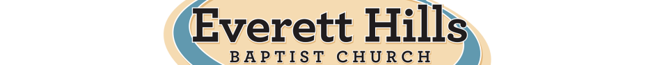 Everett Hills Baptist Church logo