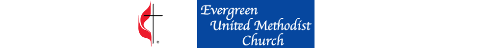 Evergreen United Methodist Church logo