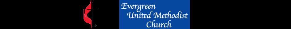 Evergreen United Methodist Church logo