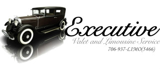 Executive Valet and Limo Service LLC logo