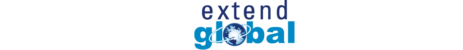 Extend Global logo
