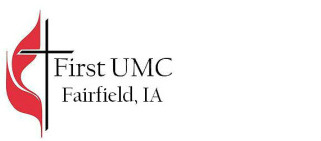 Fairfield First United Methodist Church logo