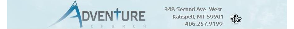 Adventure Church logo