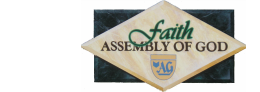 Faith Assembly of God logo