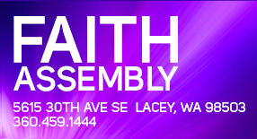 Faith Assembly of Lacey logo