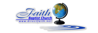 Faith Baptist Church logo