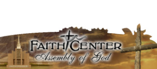 Faith Center logo