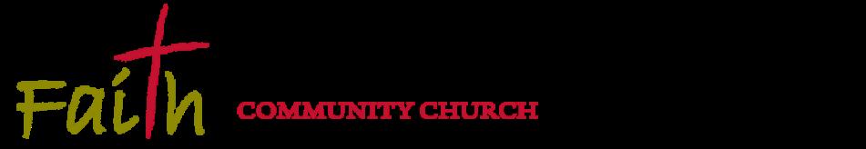Faith Community Church > Elko New Market Minnesota logo