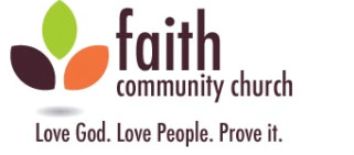 Faith Community Church logo