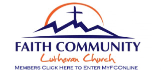 Faith Community Lutheran Church logo
