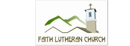 Faith Lutheran Church logo