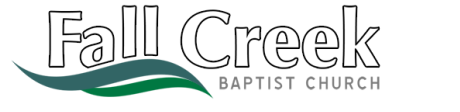 Fall Creek Baptist Church logo